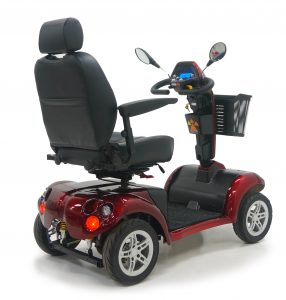 Shoprider Rocky 8 Mobility Scooter