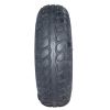 Tyre [260x85](3.00-4) Pneumatic Black Rear