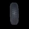 Tyre [260x85](3.00-4) Rear Flat Free Black (1)