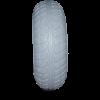 Tyre [260x85](3.00-4) Rear Flat Free Grey