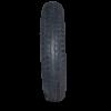 Tyre [360x75](3.00-8) Flat Free Black